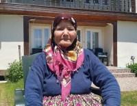 Bakan Özlü'nün Annesi Yoğun Bakımda