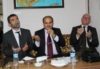 MÜBADELE - Balkan Türkleri Şehitler İçin Mevlit Okuttu