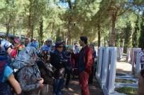 ŞEHİTLİK ABİDESİ - Çanakkale'ye Anlamlı Gezi