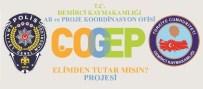 DEMIRCILI - ÇOGEP Projesine 302 Bin Lira Hibe Desteği
