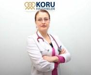 Dahiliye Uzmanı Dr. Serpil Tuna Özdemir Açıklaması 'Check-Up Sadece Tahlil Ve Tetkik Değildir'
