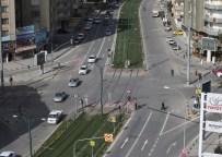 Gaziantepli Sürücüler Sola Dönüş Yasaklarından Memnun