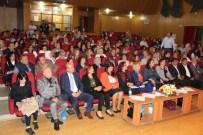 ARAS KARGO - Geçmişten Geleceğe Kadın Girişimciliği Anlatıldı