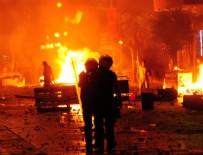 GEZİ OLAYLARI - Gezi en büyük tahribatı ekonomiye verdi