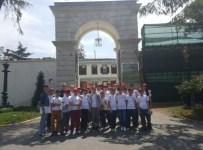İSLAM ESERLERİ - Güngören Belediyesi, Öğrencileri Müzelere Götürdü
