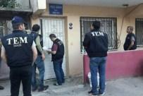 DÖNER BIÇAĞI - İzmir'de Terör Operasyonu
