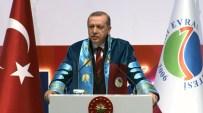FAHRİ DOKTORA - Menderes'i Andı, CHP'ye Darbe Eleştirisi Yaptı