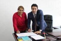Özel Adatıp Hastanesı İle Türkıye Sakatlar Derneğı Arasında Protokol İmzalandı