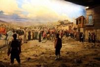 PANORAMA - Panorama 1919 Müzesi Yüzde 99 Tamam
