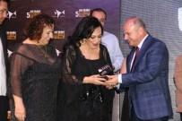 ATIF YILMAZ - Sinemanın Sultanı Atıf Yılmaz İçin Mersin'de