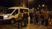 Sinop'ta 17 Kişi Gözaltına Alındı