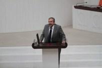 SIRRI SÜREYYA ÖNDER - TBMM Genel Kurulunda 'Hükümete Destek' Tartışması