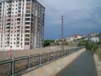 YAKıNCA - Vatandaşlar, Derme Kanalı'ndan Sulama Suyu İstiyor