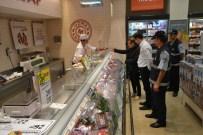 Zabıta'dan Ramazan Öncesi Gıda İşletmecilerine Denetim