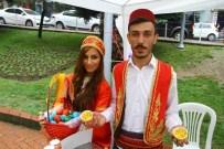 MÜBADELE - 6 Asırlık 'Gölle Bayramı' Geri Döndü