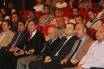 İZZETTİN DOĞAN - Ahmet Yesevi Üniversitesi Mütevelli Heyet Başkanı Prof. Dr. Yıldız Açıklaması