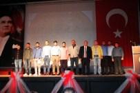 İSMAIL ŞAHIN - Akhisar Manavlar Ve Pazarcılar Odası Ahilik Haftası Kutladı