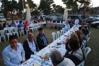 İSMAIL ALTıNDAĞ - Bodrum'da Mayıs Ayı Muhtarlar Toplantısı Yapıldı