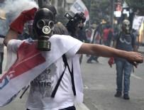 TAKSİM GEZİ PARKI - Geziciler 3. yıl dönümünü kutlayacak