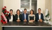 LEYLA GÜVEN - HDP'den Halk Buluşmasına İlişkin Açıklama