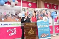 Kartepe'de 2 Yeni Kadın Spor Merkezi Açıldı
