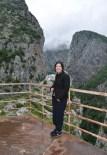 KKTC Meclis Başkanı Ve Milletvekilleri Pınarbaşı'nı Ziyaret Etti