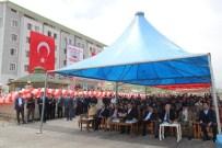 CEMAL ŞENGEL - Nafiz Şahsuvaroğlu Özel Öğrenci Yurdu Açıldı