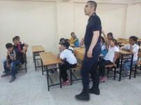 TRAFİK EĞİTİMİ - Öğrencilere Trafik Eğitimi