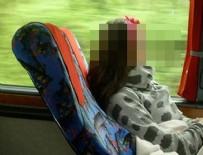 KANDIRA CEZAEVİ - Otobüste iğrenç taciz olayında flaş gelişme