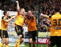 MIDDLESBROUGH - Premier Lig'e yükselen son takım Hull City