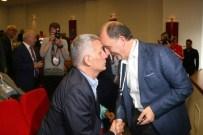 ÖZKAN SÜMER - Trabzonspor'da 37. Divan Toplantısı'nı yapıldı