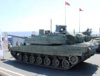 MUSTAFA KÖSEOĞLU - Türk savunma sanayisi göğüs kabarttı