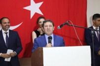 KLİP ÇEKİMİ - Türkiye'nin En Renkli Mali Müşavirler Odası Seçimi Gaziantep'te Yaşanıyor