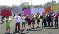 ALIBEYKÖY - Alibeyköy Parseller Spor Tesisleri Yıkılma Tehlikesiyle Karşı Karşıya