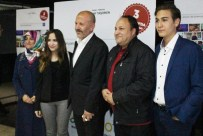 ARAMA MOTORU - 'Arama Motoru' Filminin Galası Konya'da Yapıldı