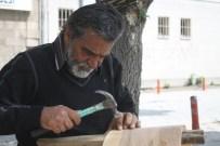 ZEMZEM - Davullar Ramazan İçin Yapılıyor