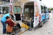 Engelleri Kaldıran Araç Yenilenen Yüzüyle Hizmette