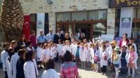 FEN BİLGİSİ ÖĞRETMENLİĞİ - Foça'da Küçük Bilim İnsanları Etkinliği