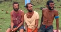 TV 8 - Gönüllüler Takımı'nda beklenmedik ayrılık!