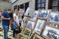 DAVUTLAR - Kuşadası'da Giritliler Festivali