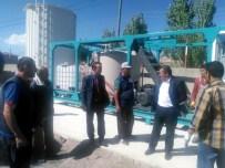 Seydişehir Belediyesi Yatırımlarına Devam Ediyor