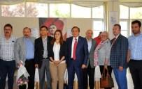 SOSYAL DEMOKRASI - Torun Açıklaması 'Rejimi Değiştirmelerine Asla İzin Vermeyeceğiz'