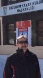 TÜRKIYE KAYAK FEDERASYONU - Ülker'den Yarar'a Ceza Tepkisi...