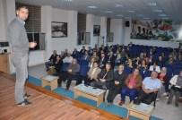 AHMET TÜRKOĞLU - 120 Saat Eğitim Alan Direksiyon Sınavında Görev Alacak