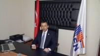 AYHAN ÇELIK - AFAD-Sen Genel Başkanı Çelik'ten Kandili Mesajı