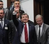 TUTARSıZLıK - AK Parti Grup Toplantısı