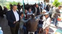 Başkan Uysal'dan Dutlucalılara Kafeterya Müjdesi