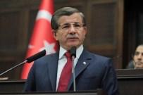 TUTARSıZLıK - Davutoğlu Açıklaması Sanal Şarlatanlar...