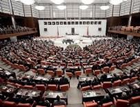 MECLİS ANAYASA KOMİSYONU - Dokunulmazlık teklifi Genel Kurul'a ne zaman gelecek?
