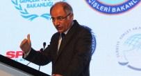 ÖZEL GÜVENLİK - Efkan Ala Açıklaması 12 Bin 168 Kişiye Men Tedbiri Uygulandı